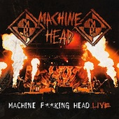Machine F**king Head Live
