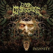 Dark Confessions - Insanity