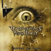 Quintessence Of Versatility - Reveal The Truth