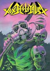Brazilian Slaughter 2006