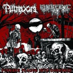Funebre Plague Into Darkness