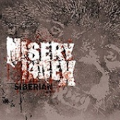 Thus The Beast Decapitated / Siberian (Lock Up / Misery Index)