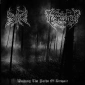 Walking The Paths Of Despair (Warwulf / Sad)