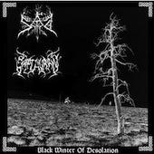 Black Winter Of Desolation (Sapthuran / Sad)