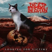 The Idealist / Looking For Victims (Parricide / Dead Infection)