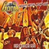 Heavy Metal Road 666 - Live In Fismes 2012