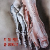 At The Foot Of Brutality