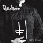 Twitching Tongues - Preacher Man