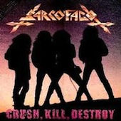 Crush, Kill, Destroy