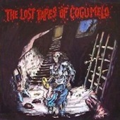 The Lost Tapes Of Cogumelo