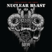 Label Showcase - Nuclear Blast