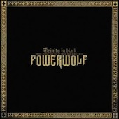 Powerwolf - Trinity In Black