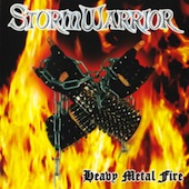 Heavy Metal Fire