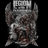 Legion Of The Damned - Kreator / Legion Of The Damned