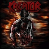 Legion Of The Damned / Kreator