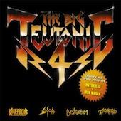 The Big Teutonic 4