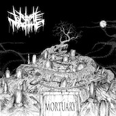 Torture Machine - Mortuary