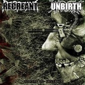 Aspire To Deviance (Recreant / Unbirth)