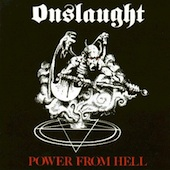 Power From Hell / Angels Of Death