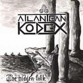 Two Stones / The Hidden Folk (Vestal Claret / Atlantean Kodex)