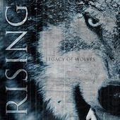 Legacy Of Wolves