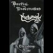 Thrashing Rage (Bestial Desecration / Nocturnal)