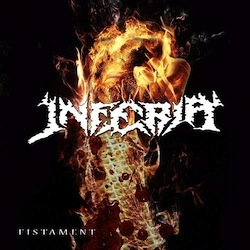 Inferia - Fistament