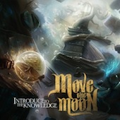 Move The Moon - Introduce To The Knowledge