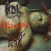 Various Artists - Excoriating Abdominal Emanation