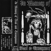 In Memory Of Dead & Euronymous
