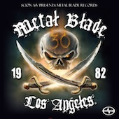 Scion AV Presents: Metal Blade (Pilgrim / Gypsyhawk)