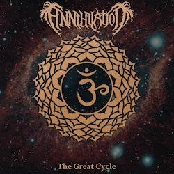 Annihilation - The Great Cycle