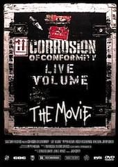 Live Volume: The Movie