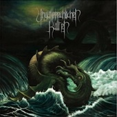 Dwellers Of The Deep / The Madness From The Sea (After Death / Unaussprechlichen Kulten)