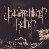 El Culto Sin Nombre - The Nameless Cult