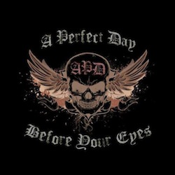 A Perfect Day - Before Your Eyes