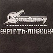 Interchords - Words And Music (Fifth Angel / Sanctuary)