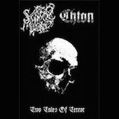 Supreme Lord - Two Tales Of Terror (Chton / Supreme Lord)