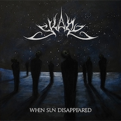 Skady - When Sun Disappeared