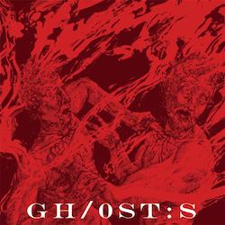 Ghosts (Godhunter / Secrets Of The Sky)