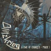 A Time Of Changes - Phase 1