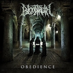 Bloodtruth - Obedience