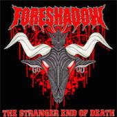 The Stranger End Of Death