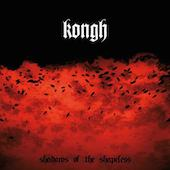 Kongh - Shadows Of The Shapeless