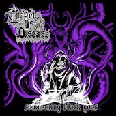Chapel Of Disease - Summoning Black Gods