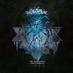 Scar Symmetry - The Singularity (Phase I: Neohumanity)