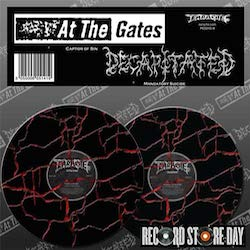 Decapitated - At The Gates / Decapitated