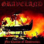 Fire Chariot Of Destruction