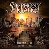 Symphony Of Malice - Judgement Day (The Aftermath)