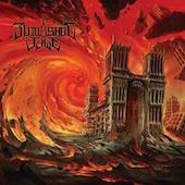 Bloodshot Dawn